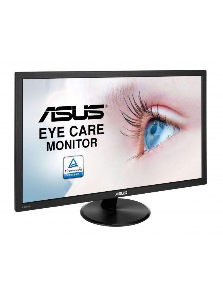 Asus Eye care monitor