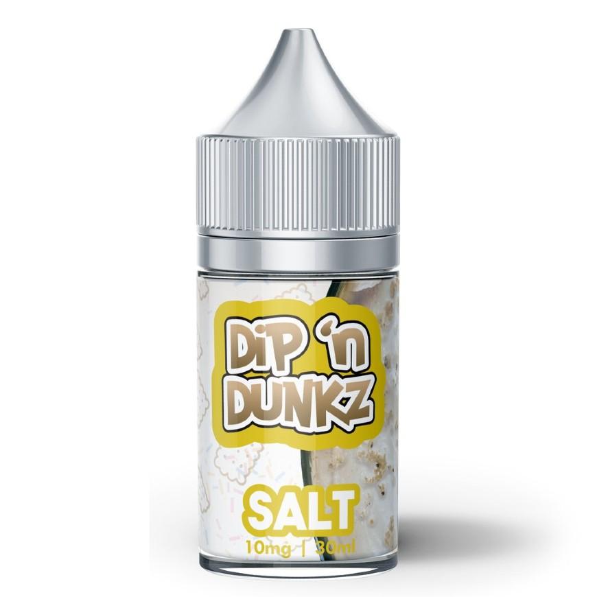 Dip n Dunkz Sweet Cheese Cream Frosting SALT