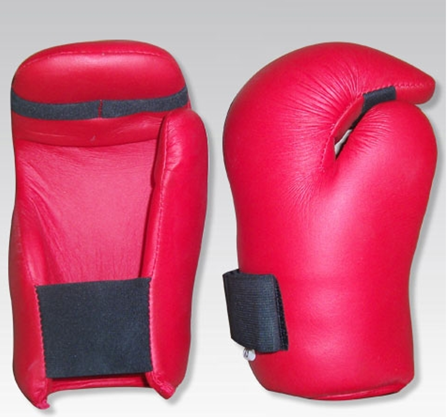 Semi Contact Gloves