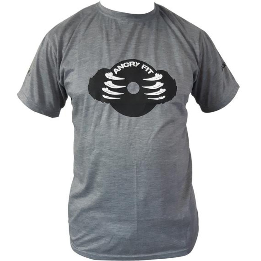 ANGRY FIT MEN'S T-SHIRT