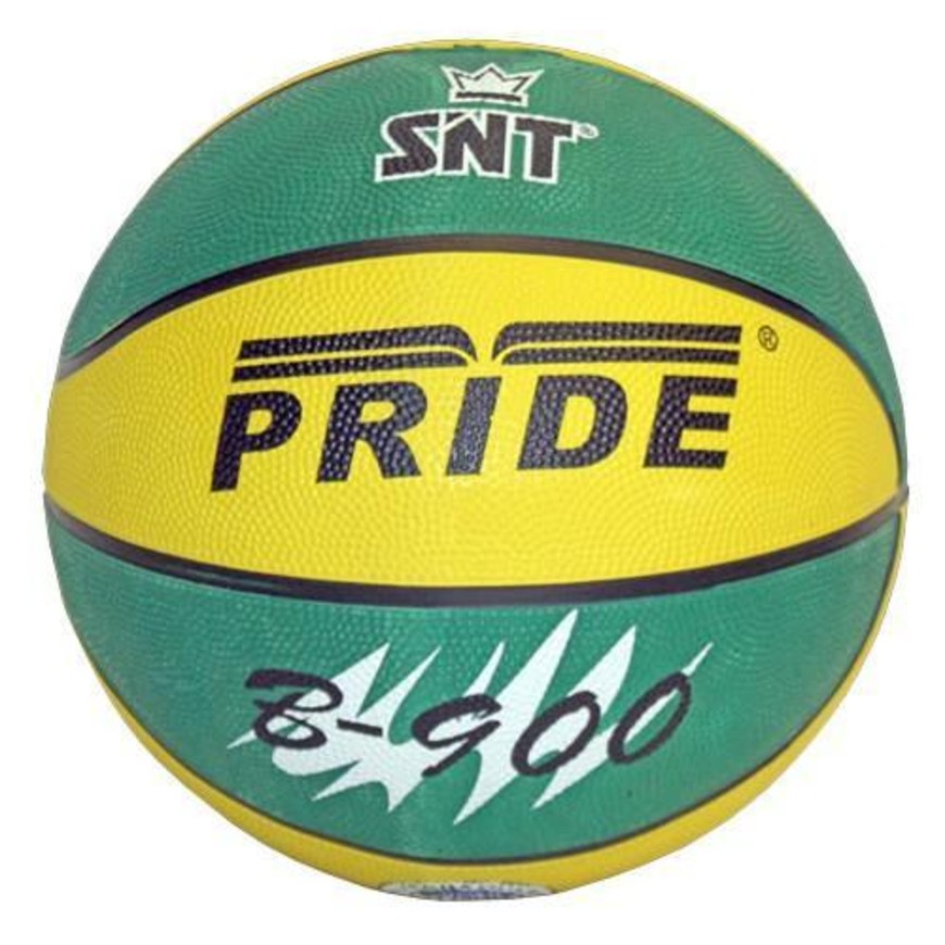 SNT PRIDE RUBBER BASKETBALL