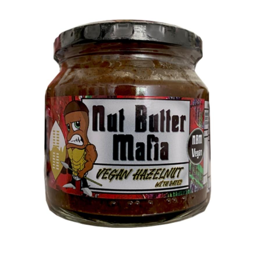 Hazelnut & Date Butter (230g)
