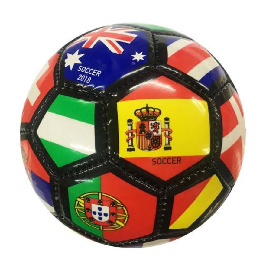 MINI FLAG BALL