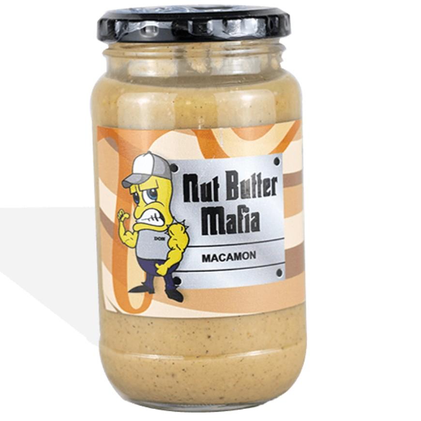 Macamon Butter