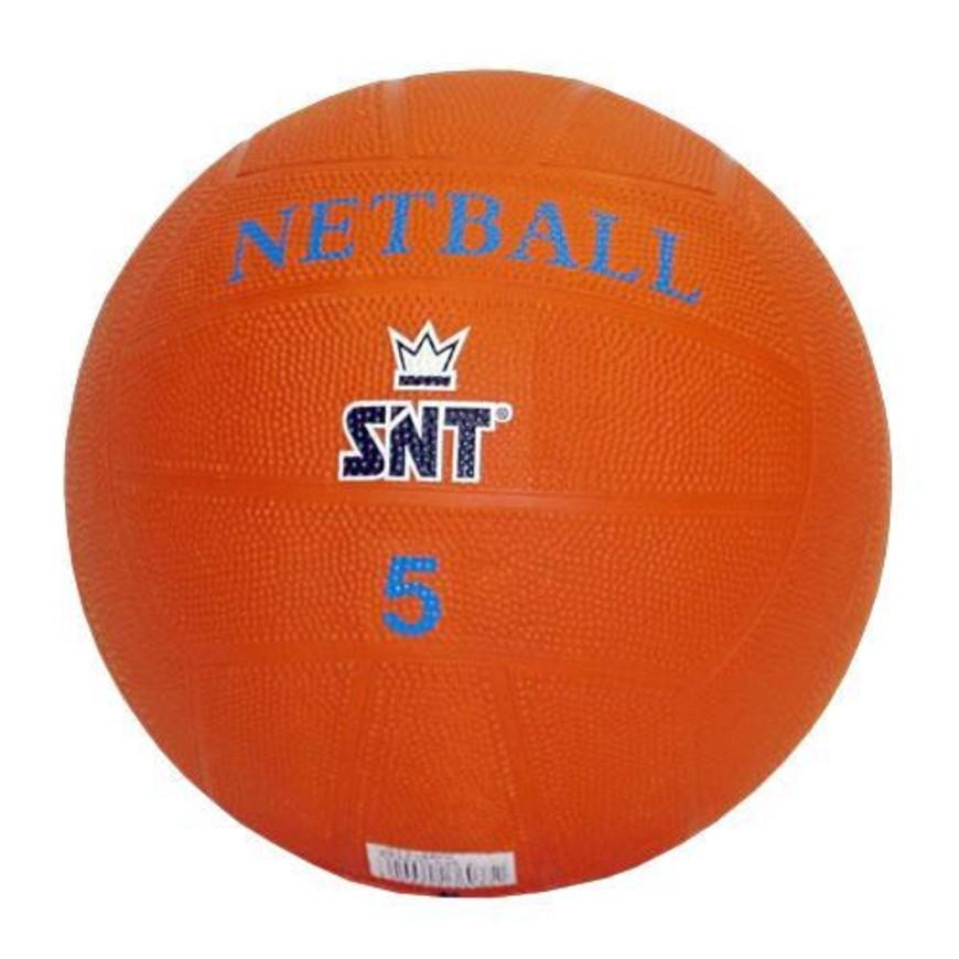 SNT RUBBER NETBALL